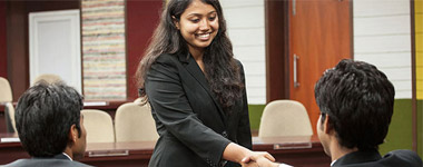 Placement Support and assurance from Navkar Institute